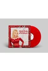 Dolly Parton - A Holly Dolly Christmas (Red Vinyl)