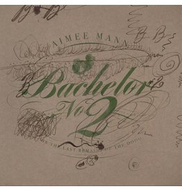 Aimee Mann - Bachelor No. 2 (Record Store Day)