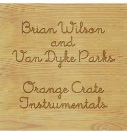 Brian Wilson / Van Dyke Park - Orange Crate Instrumentals (Record Store Day)
