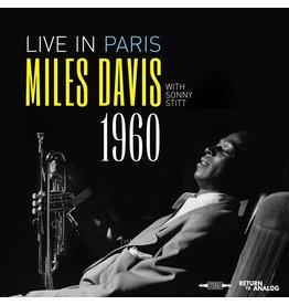 Miles Davis - Live In Paris 1960 (Record Store Day)