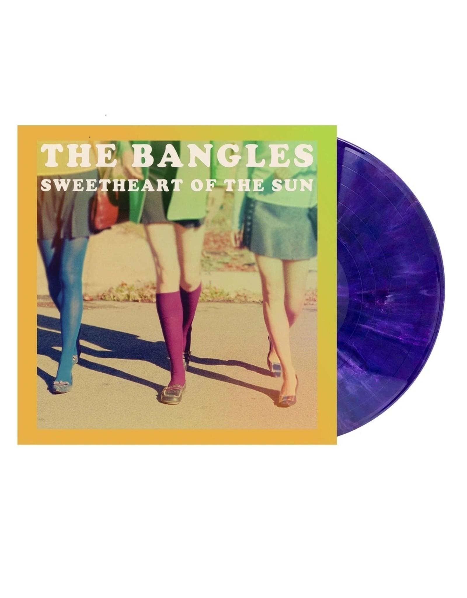 Bangles - Sweetheart Of The Sun (Pink Purple Stripe Vinyl)