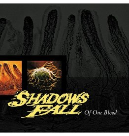 Shadows Fall - Of One Blood (Record Store Day)  [Blood Red Vinyl]