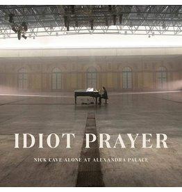 Nick Cave - Idiot Prayer: Alone At Alexandra Palace
