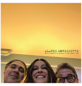 Alanis Morissette - Live at London's O2 Shepherd's Bush Empire, 2020 (Record Store Day)