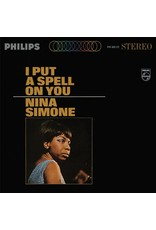 Nina Simone - I Put A Spell On You (Verve Acoustic Sounds Series)