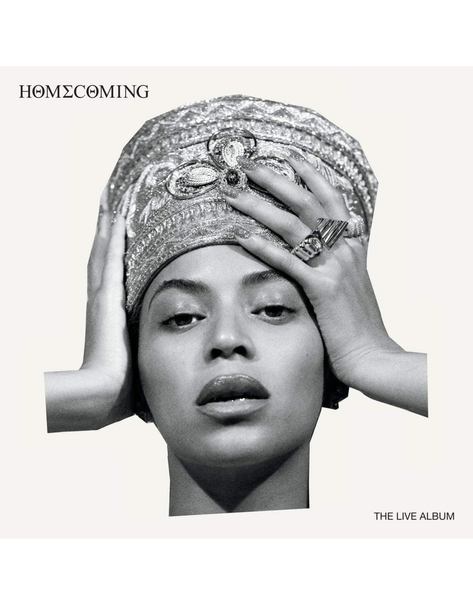 Beyoncé - Homecoming: The Live Album