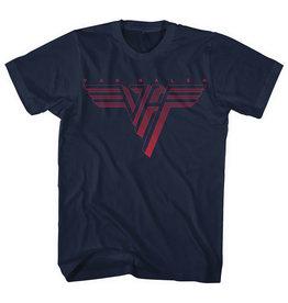 Van Halen / Classic Logo Tee