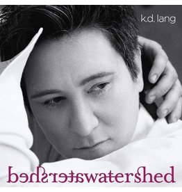 k.d. lang - Watershed