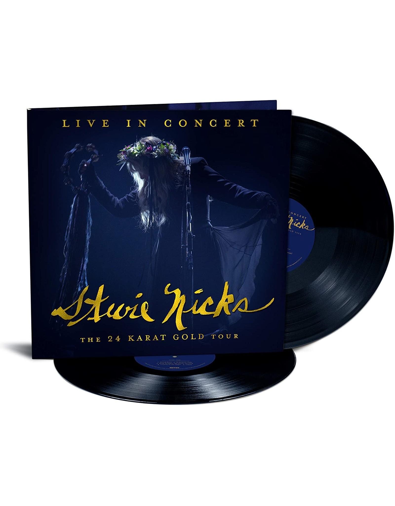 Stevie Nicks - Live In Concert: The 24 Karat Gold Tour