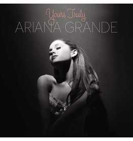 Ariana Grande - Yours Truly