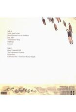 Decemberists - Castaways & Cutouts (Exclusive Gold Vinyl)