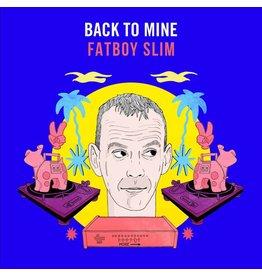 Various - Fatboy Slim: Back To Mine (Exclusive Yellow Vinyl)