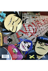 Gorillaz - G-Sides (Record Store Day)