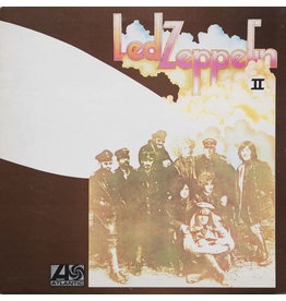 Led Zeppelin - II (Deluxe Edition)