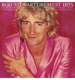 Rod Stewart - Greatest Hits Vol. 1 (White Vinyl)