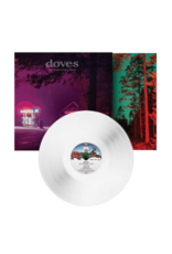 Doves - The Universal Want (Exclusive White Vinyl)