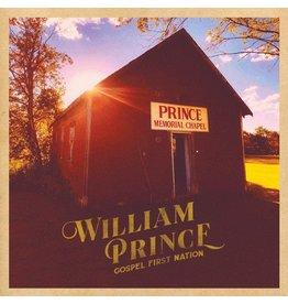 William Prince - Gospel First Nation