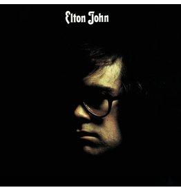 Elton John - Elton John (50th Anniversary) [Gold Vinyl]