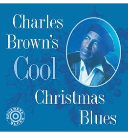 Charles Brown - Charles Brown's Cool Christmas