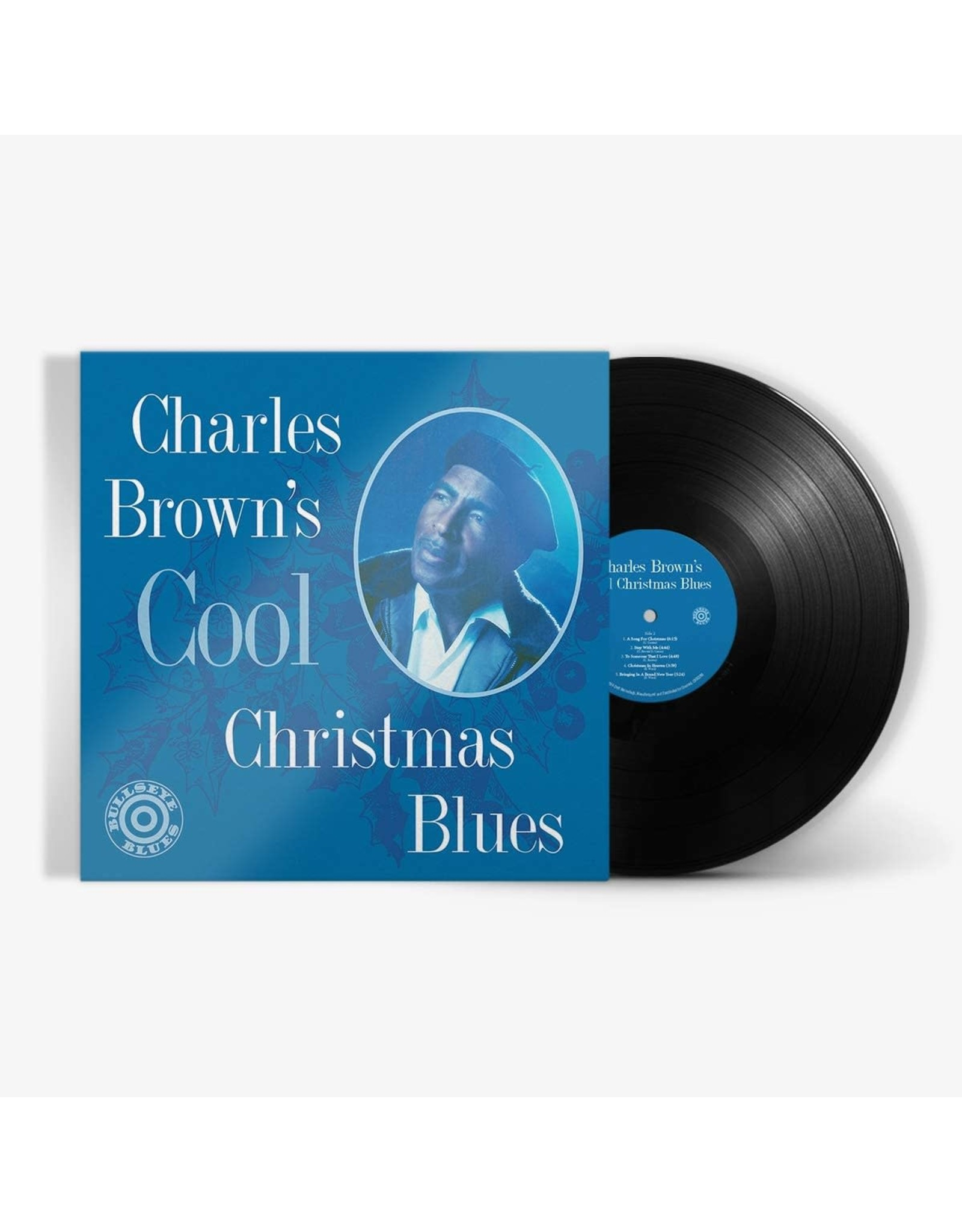 Charles Brown - Charles Brown's Cool Christmas