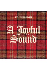 Kelly Finnigan - A Joyful Sound (Exclusive Green Vinyl)