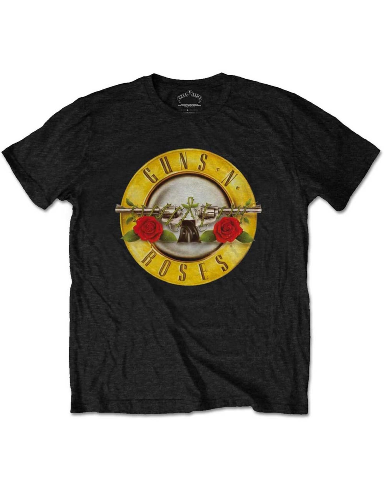 Guns N' Roses / Classic Logo Tee
