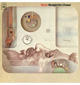 Thelonious Monk - Straight, No Chaser (Music On Vinyl)