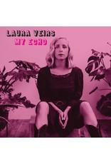 Laura Veirs - My Echo  (Exclusive Neon Pink Vinyl)