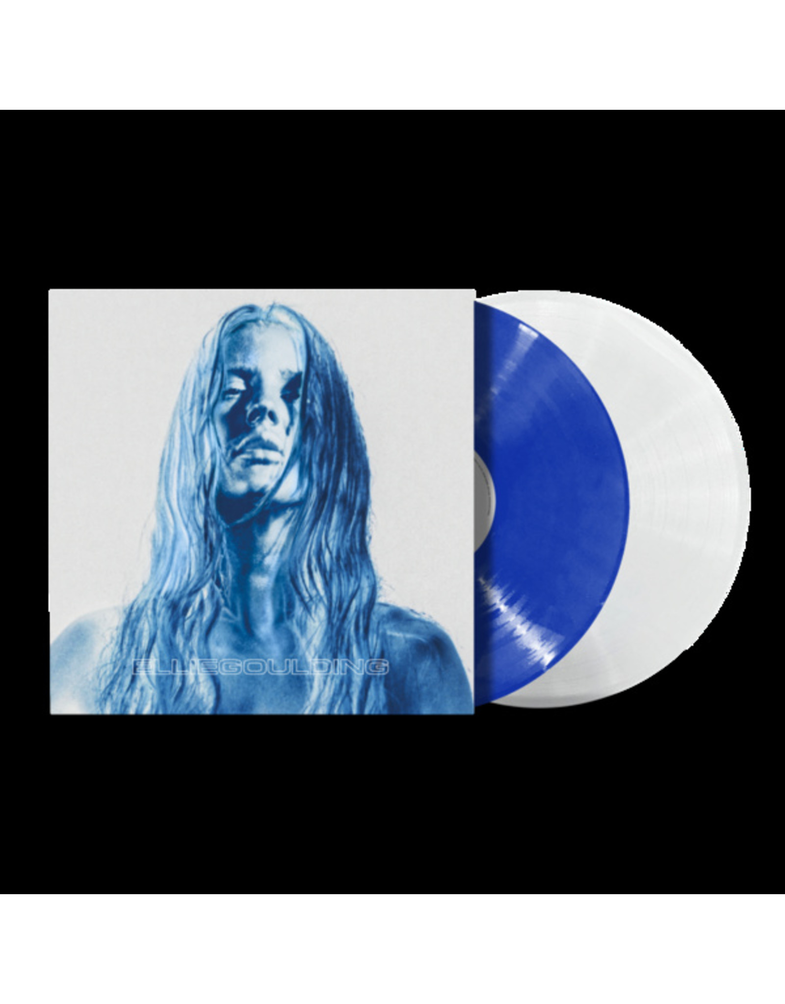 Ellie Goulding - Brightest Blue (Blue Vinyl)