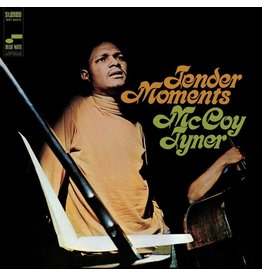 McCoy Tyner - Tender Moments (Blue Note Tone Poet)