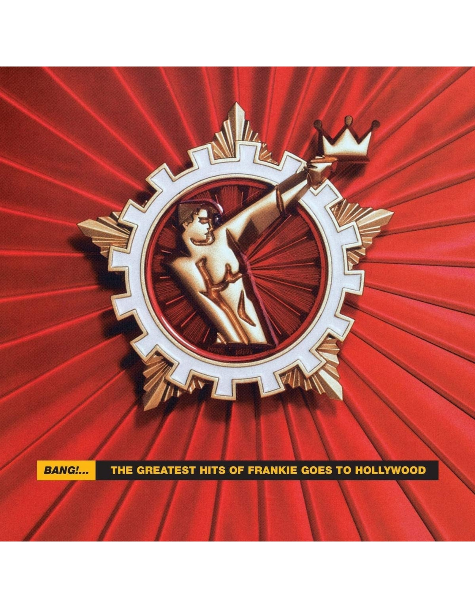 Frankie Goes To Hollywood - Bang! The Greatest Hits