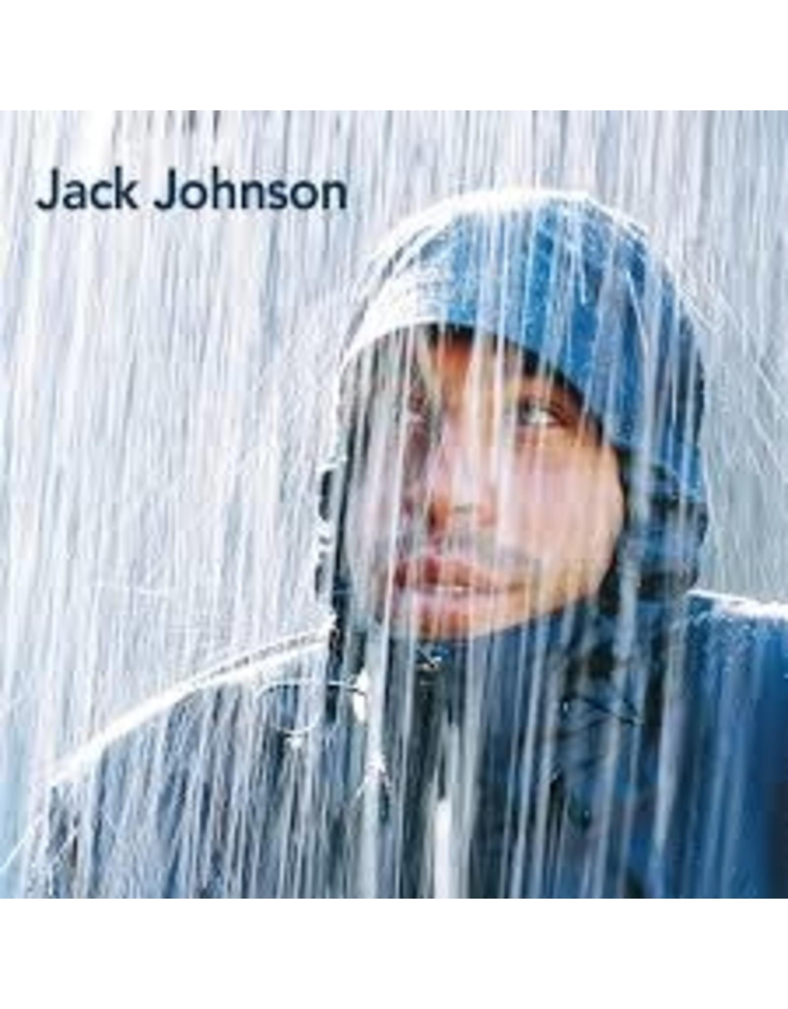 Jack Johnson - Brushfire Fairytales (20th Anniversary)