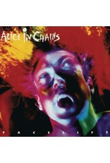 Alice In Chains - Facelift (2020 Remaster)