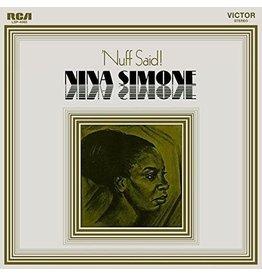 Nina Simone - Nuff Said (Music On Vinyl)