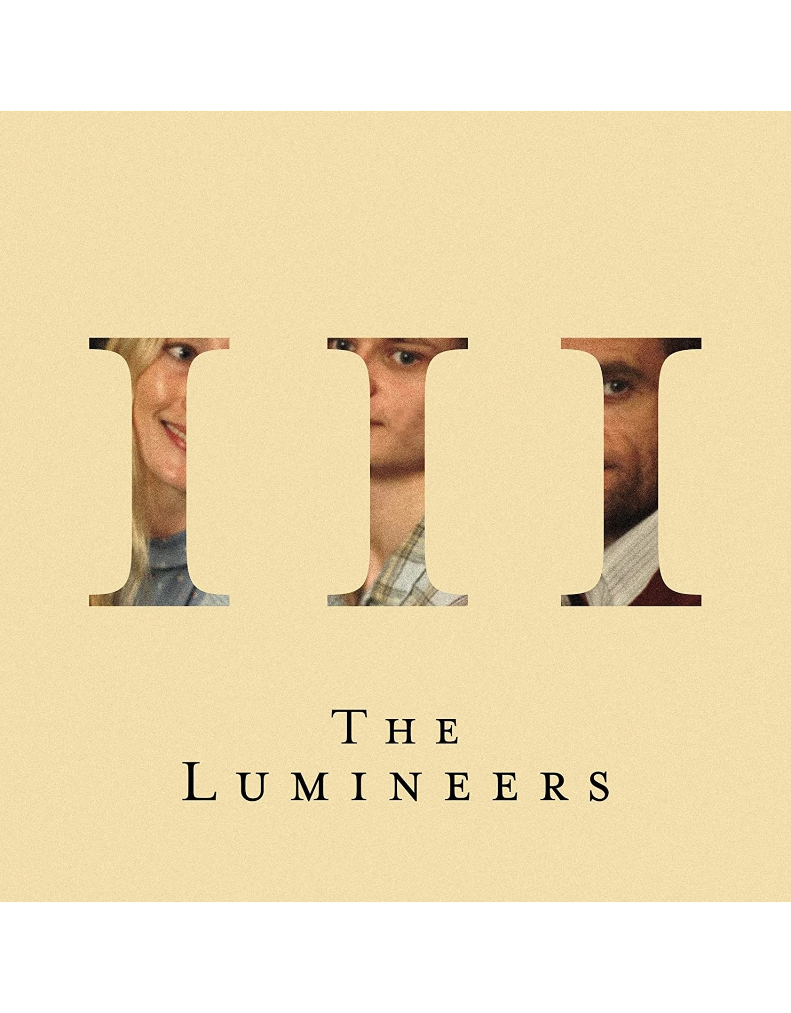 Lumineers - III