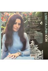 Loretta Lynn - ICON (Greatest Hits)