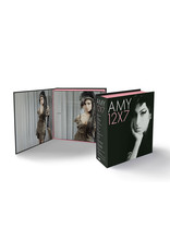 Amy Winehouse - 12x7: The Singles Collection (Box Set)