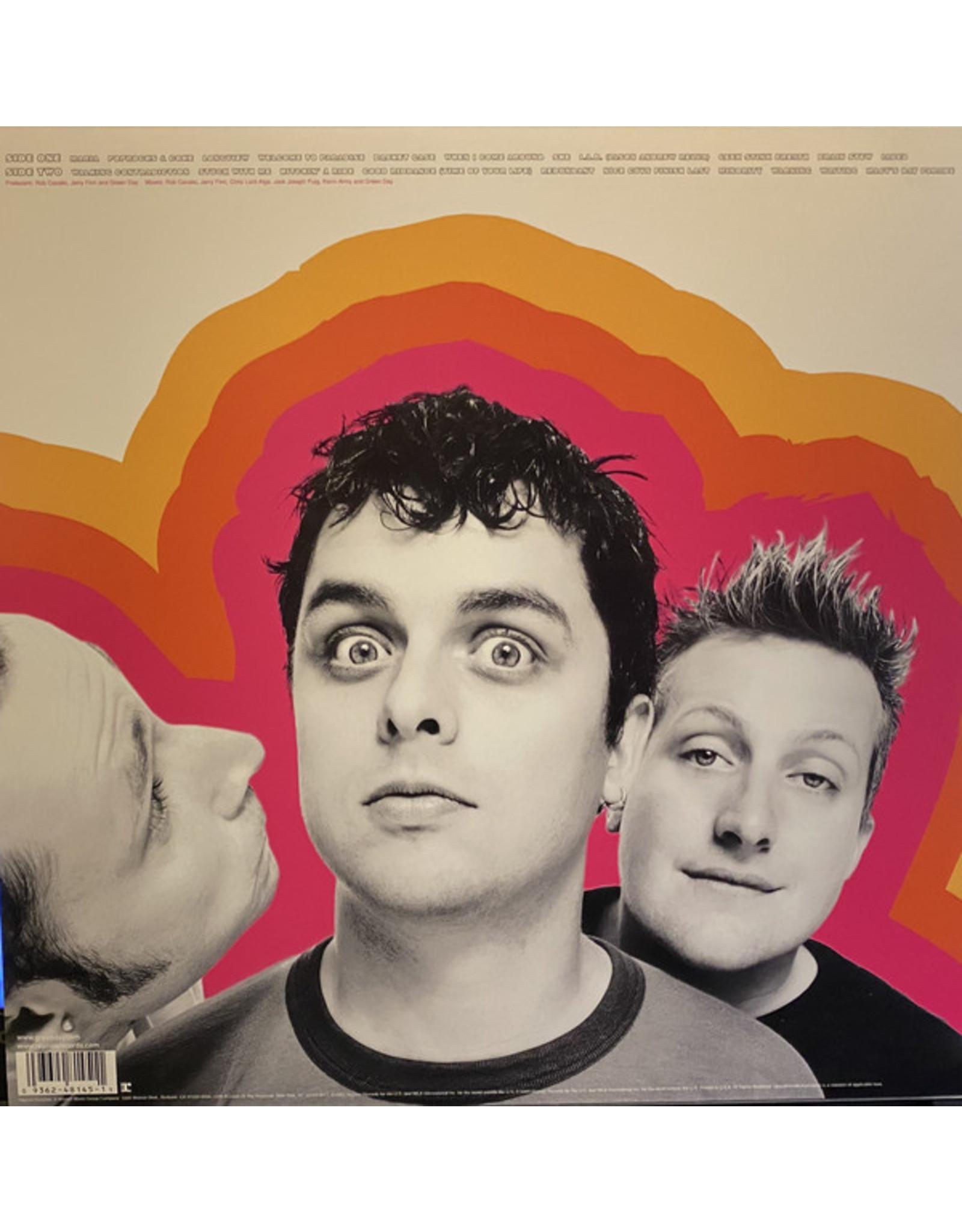 Green Day - International Super Hits