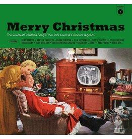 Various - Merry Christmas: The Greatest Christmas Songs