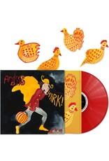 Andrew Bird - Hark! (Red Vinyl)