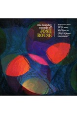 Josh Rouse - The Holiday Sounds of Josh Rouse (Deluxe) [Red Vinyl]