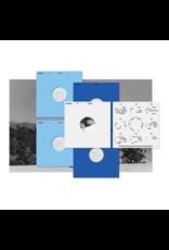 Mac Miller - Swimming In Circles (4LP Box Set) [Blue Vinyl]
