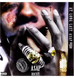 A$AP Rocky - At Long Last ASAP
