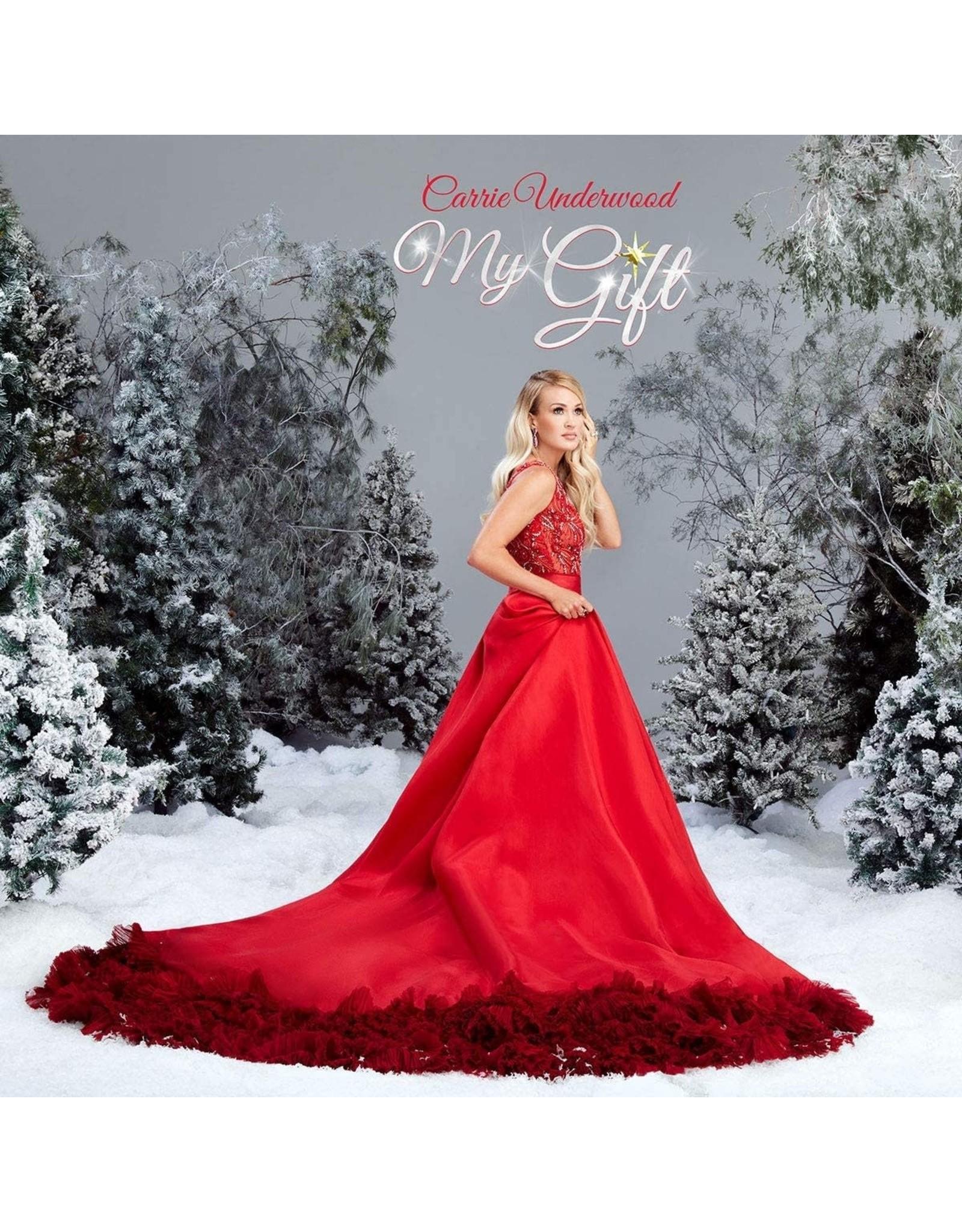 Carrie Underwood  - My Gift (Red Vinyl)