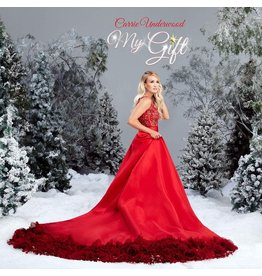 Carrie Underwood  - My Gift (Red Vinyl)