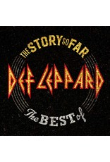 Def Leppard - Best of Def Leppard: The Story So Far
