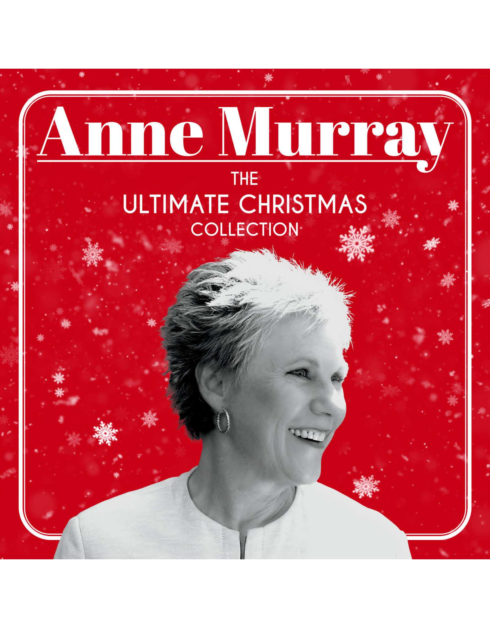 Anne Murray - The Ultimate Christmas