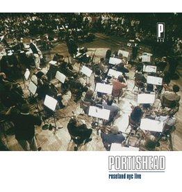 Portishead - Roseland NYC Live (PYNC) [Music On Vinyl]