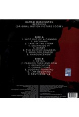 Kamasi Washington - Becoming (Documentary Score)