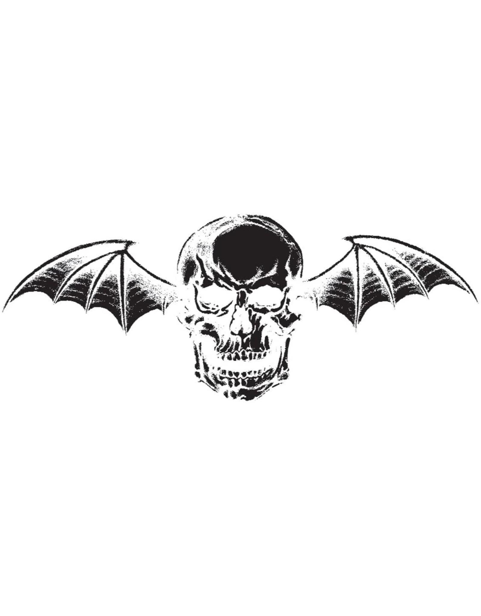 Avenged Sevenfold - Avenged Sevenfold